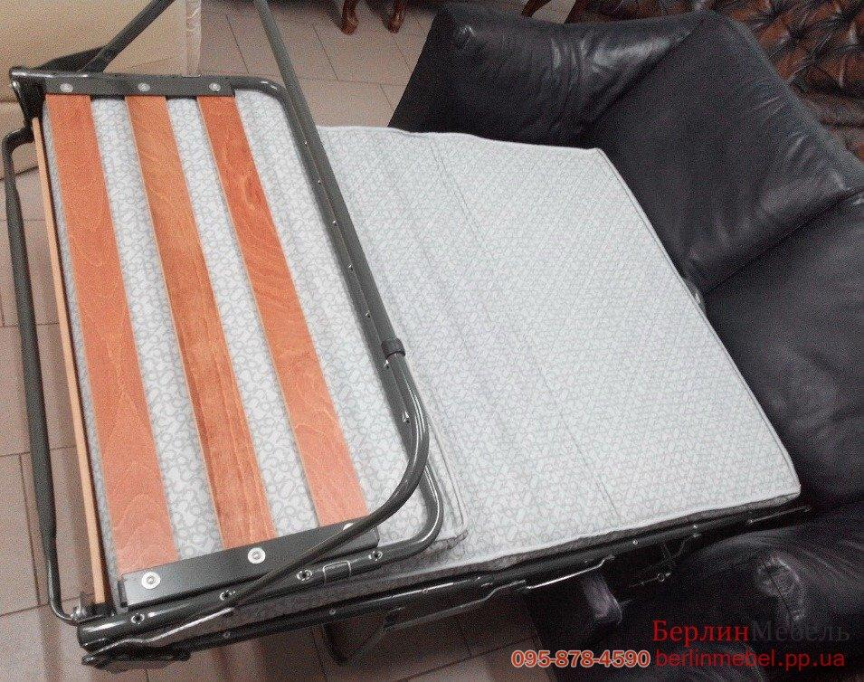 Диван двухместный раскладной
