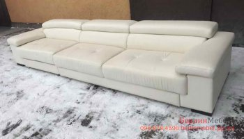 Четырех местный раскладной диван