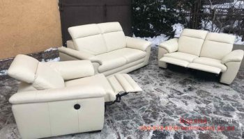 Комплект мебели 2+2+1 реклайнер
