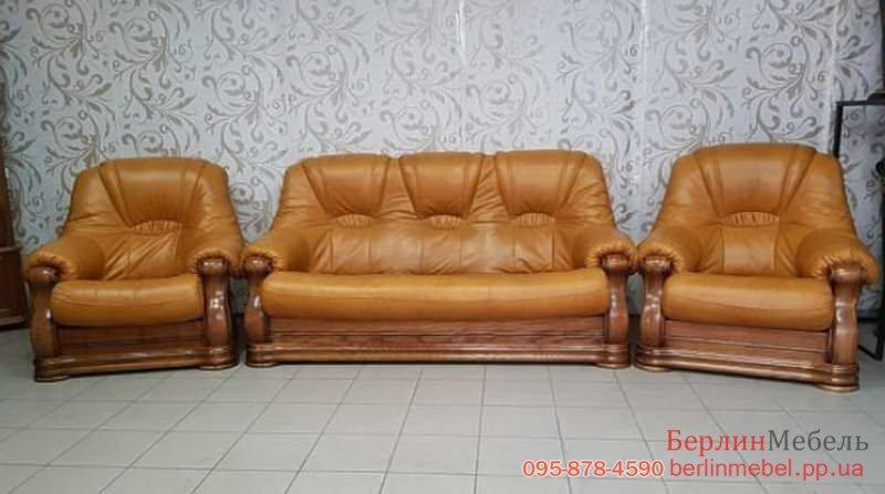 комплект мягкой мебели 311 бу киев