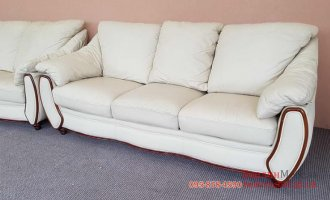 Комплект мягкой мебели 3+2+1