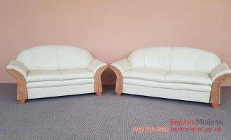 Комплект мягкой мебели 3+2