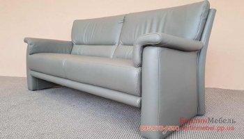 Кожаный диван фирменный Himolla