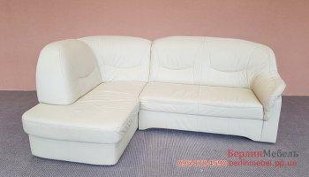 Кожаный угловой диван Etap Sofa