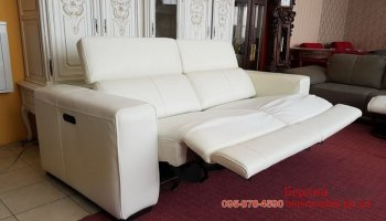 Новый фирменный диван релакс реклайнер Германия