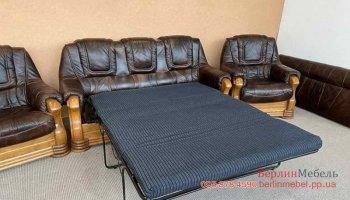 Раскладной диван