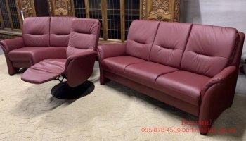 Комплект мягкой мебели 3+2+1р