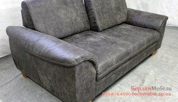 Новый диван в ткани